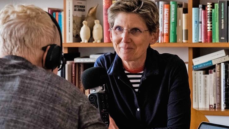 Beate Maly, Schriftstellerin, Pädagogin